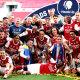 VIDEO | Arsenal krooniti tänu Aubameyangi väravatele Inglismaa karikavõitjaks