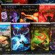 Harry Potteri romaanisarja tegelase järgi nimetati üks putukas Uus-Meremaal