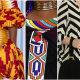 MOEVIDEO | Värvid, mustrid, graafika! Presidendi vastuvõtul nähtud kleidid, mis on kui moodsad kunstiteosed