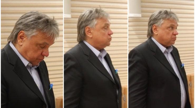VIDEO | Kahetsevast pilgust kergendusohkeni: kuidas reageeris Allan Roosileht kergele kohtuotsusele?