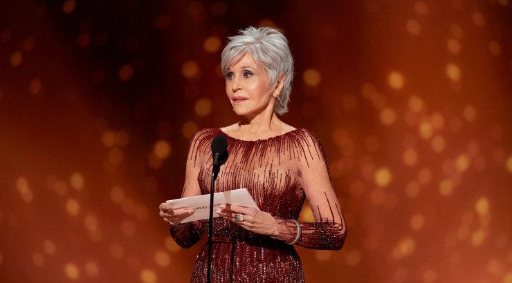 82-aastane Jane Fonda enda nägu enam lõigata ei lase