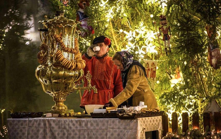 Старый Новый год - традиции и обычаи празднования изоражения