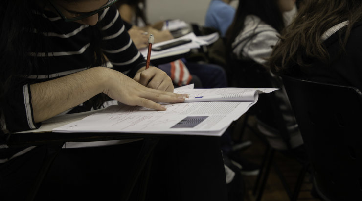 Lastel pole kerge! 9-aastase poja matemaatikaülesanne andis emale südamerabanduse