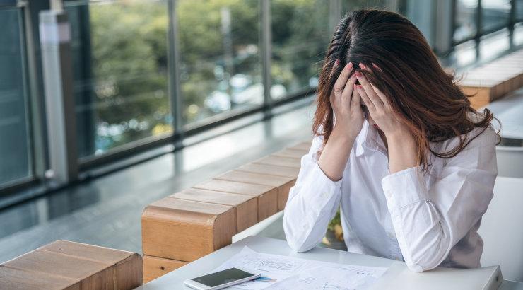 Kõige levinum põhjus, miks noored inimesed töölt ära tulevad ja see on üpris murettekitav