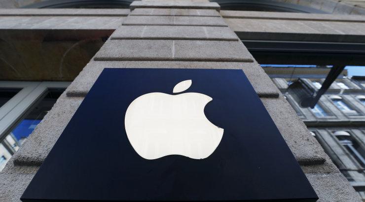 Tänane Apple'i üritus: uusi seadmeid ei näidata, õunafirma tutvustab hoopis.. sarju?