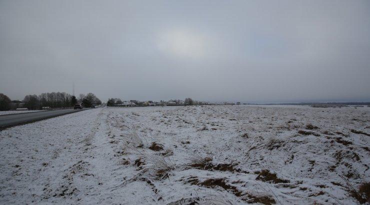 FOTOD:  Talv tuli tagasi!