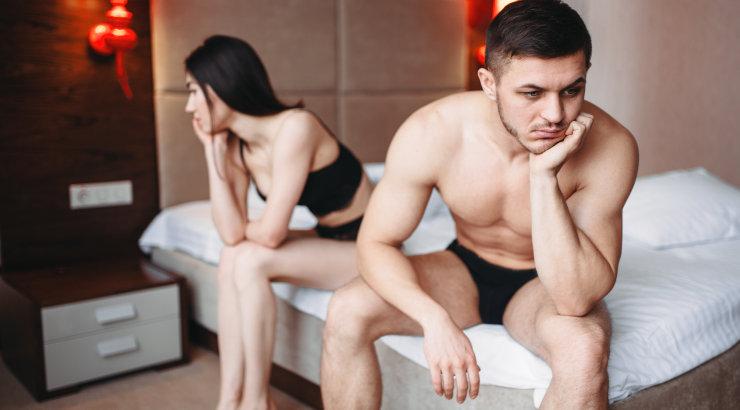 Lugeja seksist pärast sünnitust: kas teed seda, mida üldse ei taha, või kaotad partneri