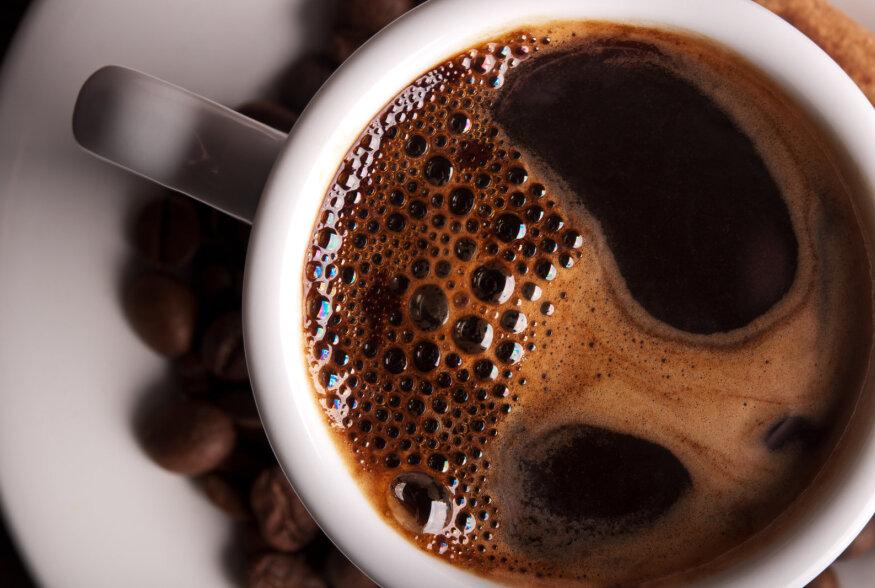 Aprilli lõpus toimub esmakordselt Tallinn Coffee Festival