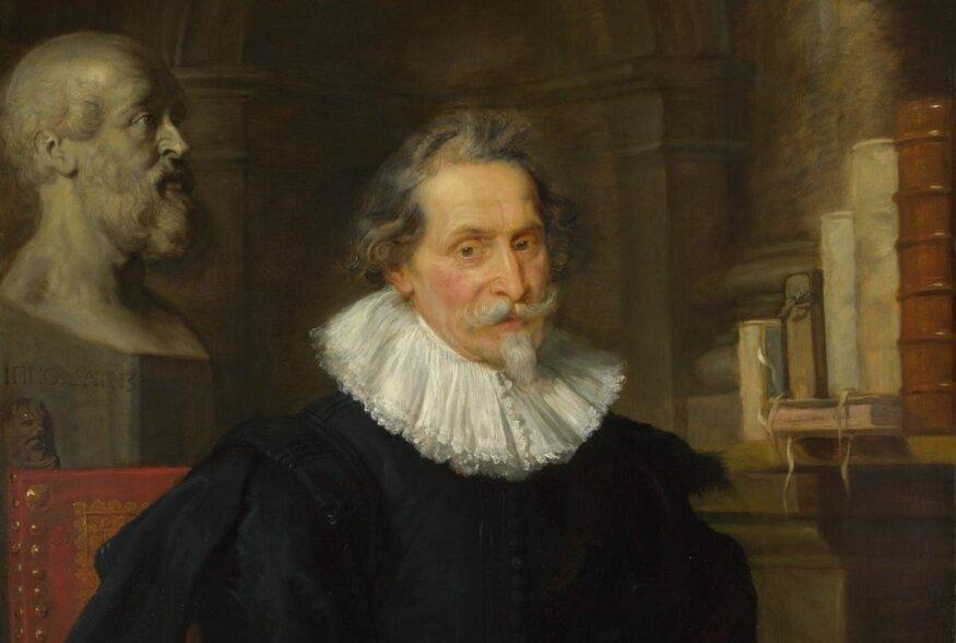 Teate, kes oli maailma esimene toitumisnõustaja? Rubensi ihuarst Ludovicus Nonnius