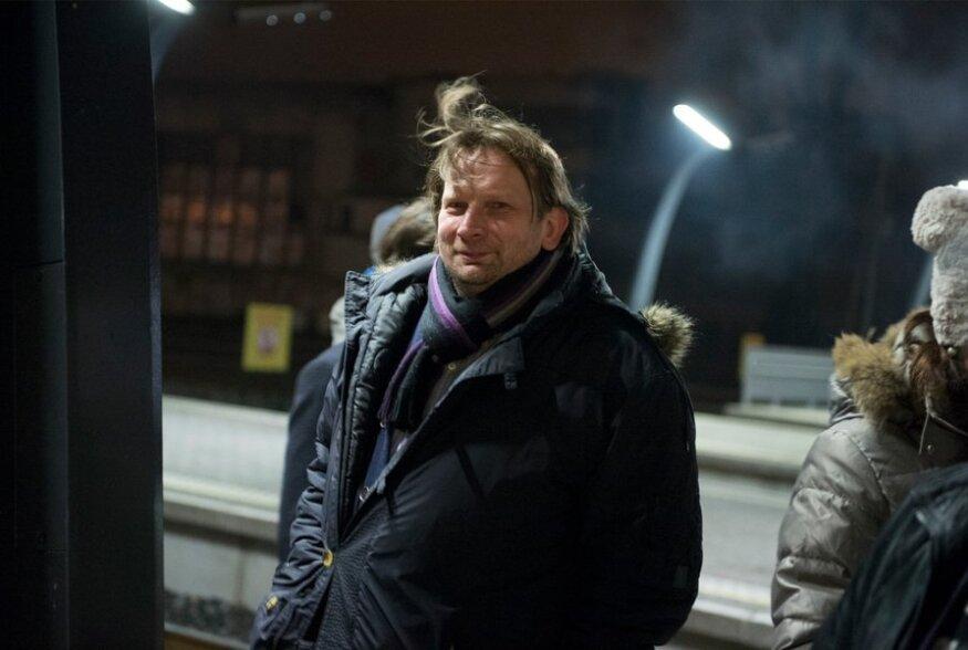Marek Strandberg
