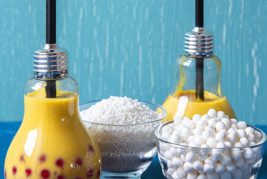 TEEME SELGEKS! Mis asjad on tapiokipärlid ja kuidas neid kasutada?