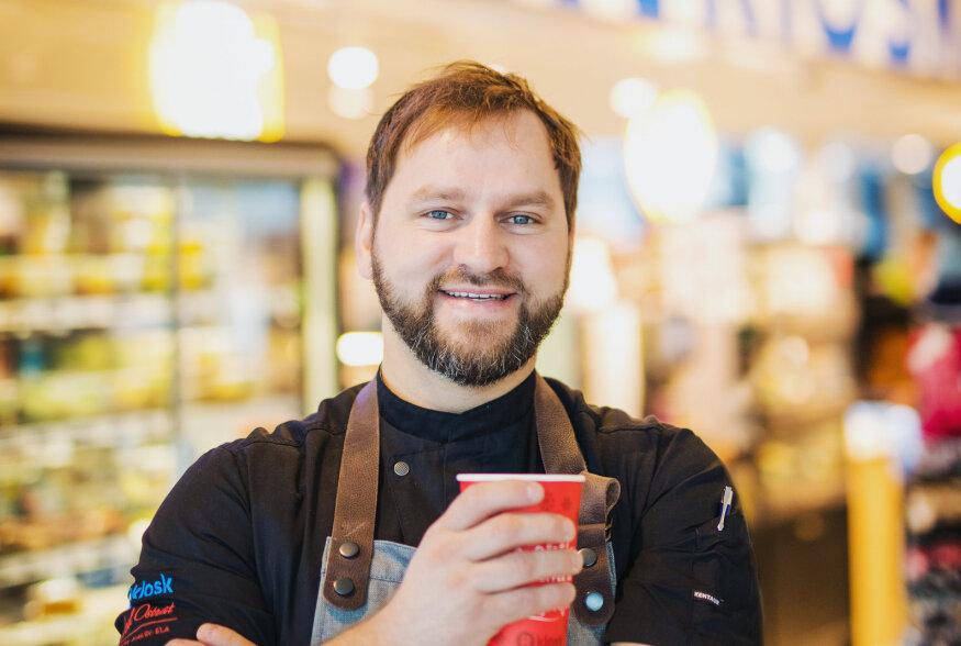 PROFI ARVAMUS | TOIDUTRENDID 2019 ehk kuidas läheb Eesti toiduäril maailma trendituultes?
