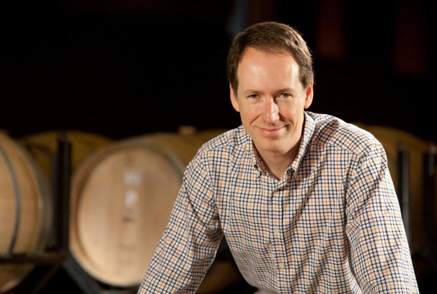 Miguel Torres: mida sügavamad juured, seda parem vein