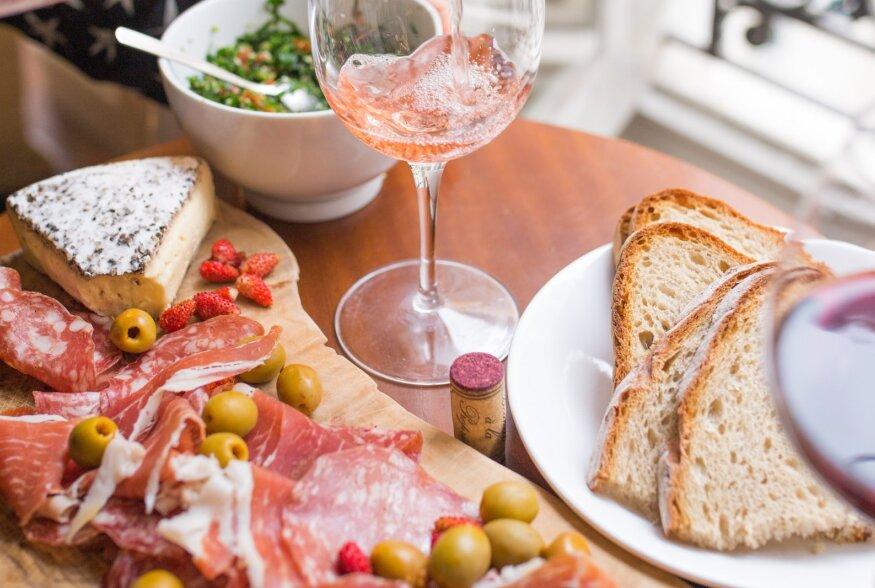 3000 kokka, 3000 menüüd, 1 päev: Prantsuse gastronoomia tähelepanupäev Good France toimub jälle ka Eestis