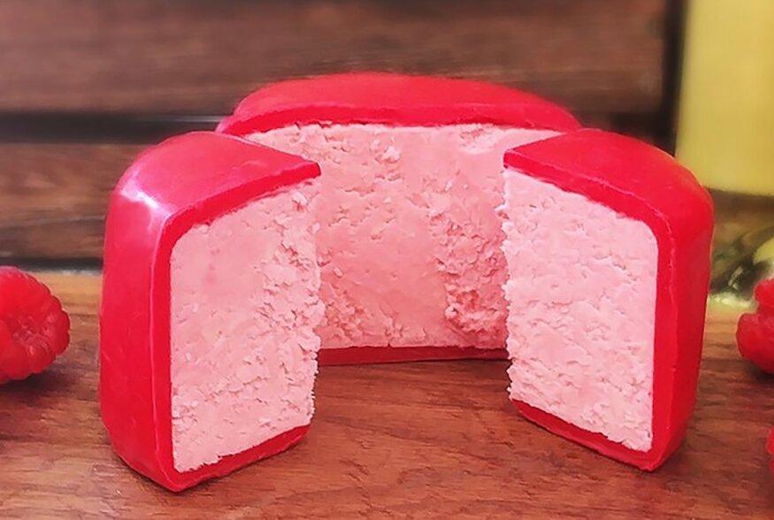 Jõulud saab võtta vastu roosa prosecco-juustuga