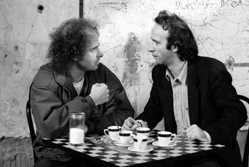 10 filmiklippi, milles kohv ja kohvi joomine mängivad pearolli