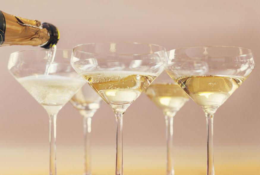 Aastavahetusel alkoholitarbimise ABC: Õpetus, kuidas tarbida alkoholi täna nii, et homne päev oleks samuti teguderohke