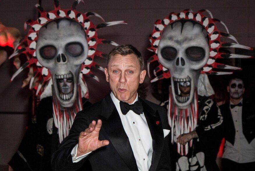 Hommikumunad maailmakuulsa spiooni moodi: James Bond ehk agent 007 on tõeline gurmaan