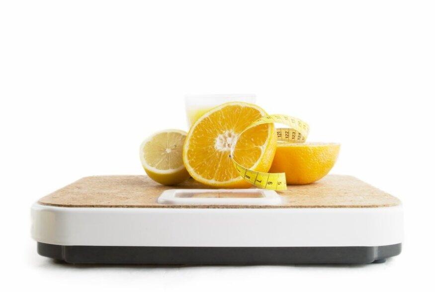 AASTA ALGUSE DETOX: Milline näeb välja keha puhastava dieedi nädalamenüü, kuidas end ette valmistada ja mida süüa ning mida mitte?