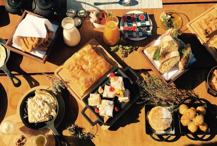 Kui soovid süüa nagu kreeklane — millest koosneb traditsiooniline Kreeka köök?