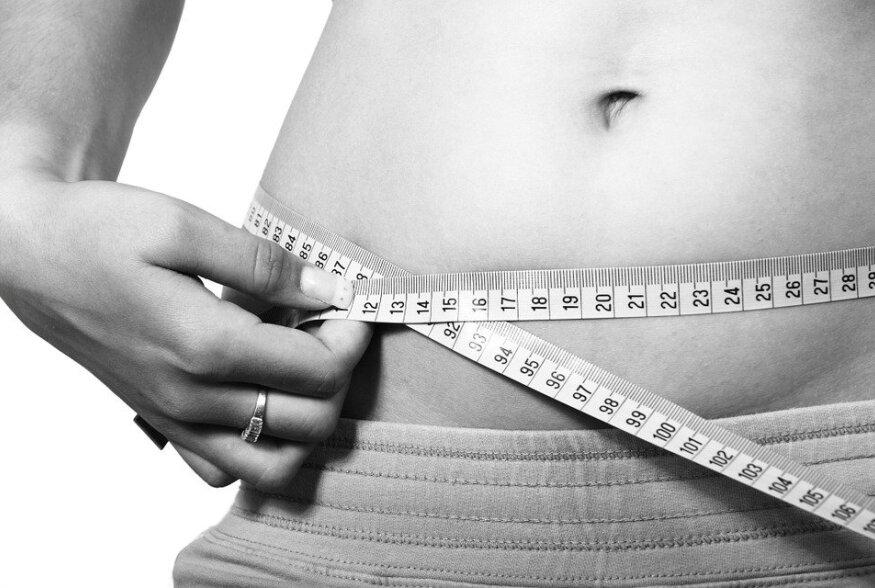 9 MÜÜTI KAALU LANGETAMISEST | Nipid, kuidas saavutada parim kehavorm