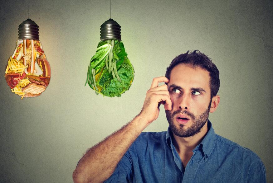 Uurimus: taimetoitlased on tugevamad kui lihasööjad