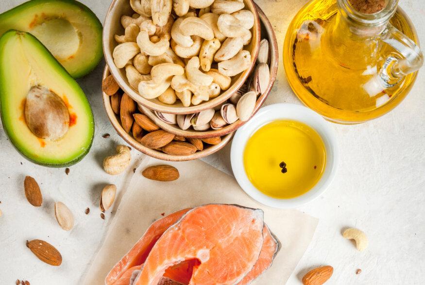 OLE NÜÜD AUS! | Kas sa ikka sööd piisavalt rasva?