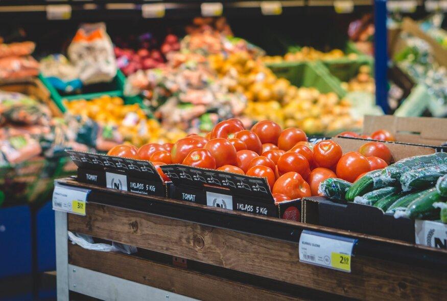 RAHAKOTIS ULUB TUUL? 7 nippi, kuidas toidupoes märkimisväärselt säästa