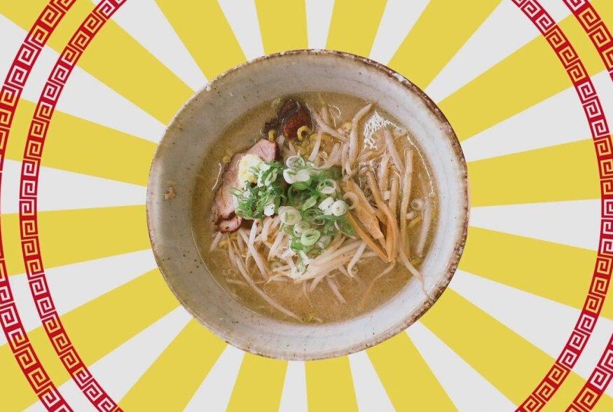 TOIDUFILM | Kumus saab täna vaadata tasuta filmi Jaapani kuulsaimast toidust nuudlist ehk ramenist