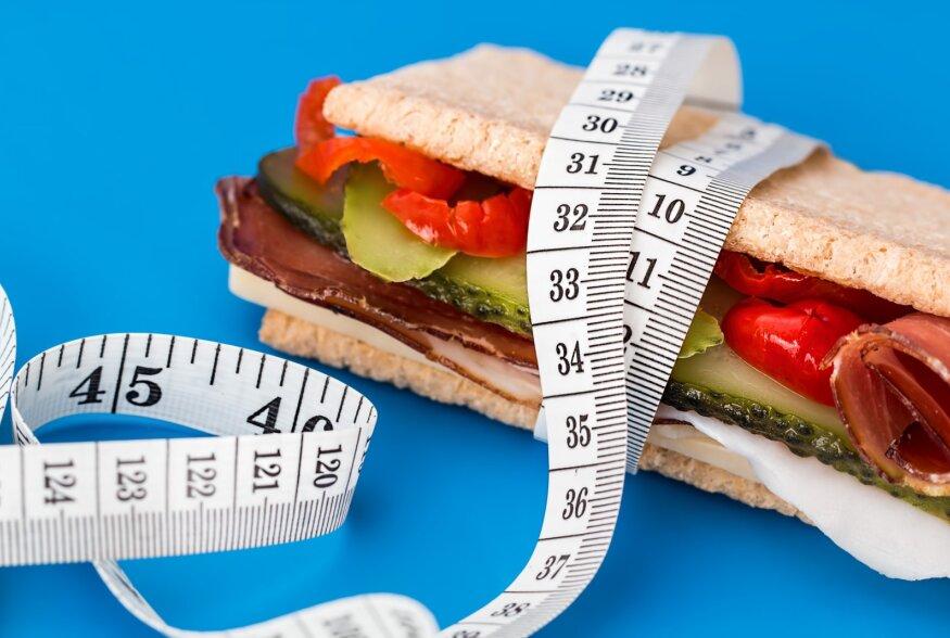 Abiks kaalu jälgimisel — kas teadsid, et valgust, süsivesikust ja rasvast saadavad kalorid ei ole võrdsed?