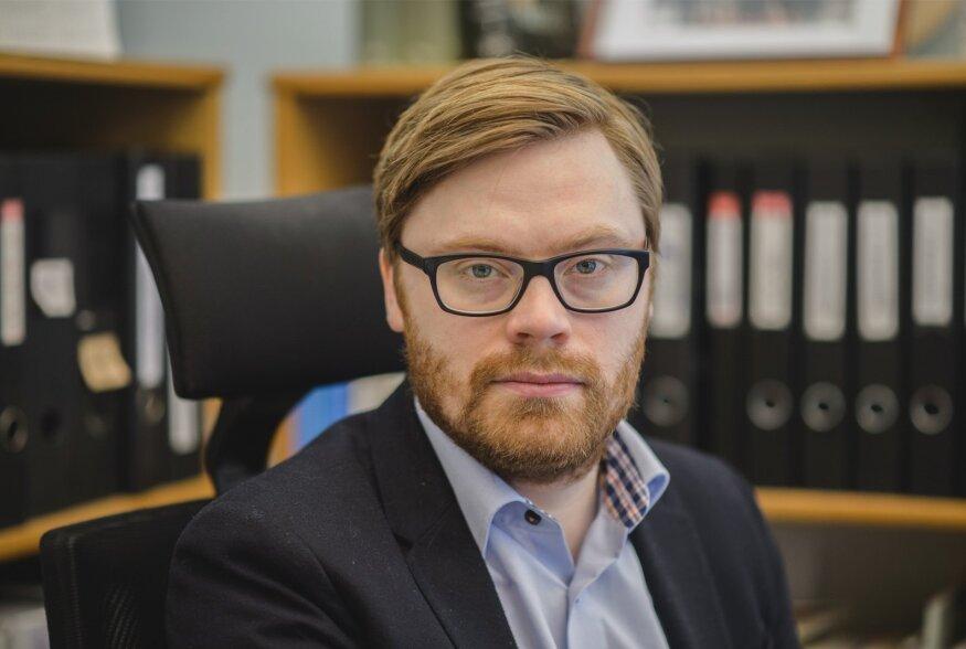 Rasmus Kattai