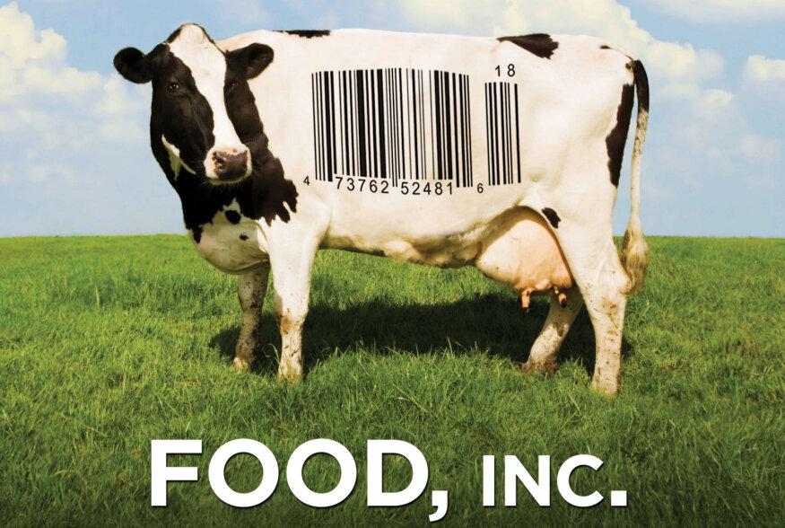TOIDUFILMISOOVITUS: Toidudokumentaalfilmide absoluutne tipp ehk Food Inc