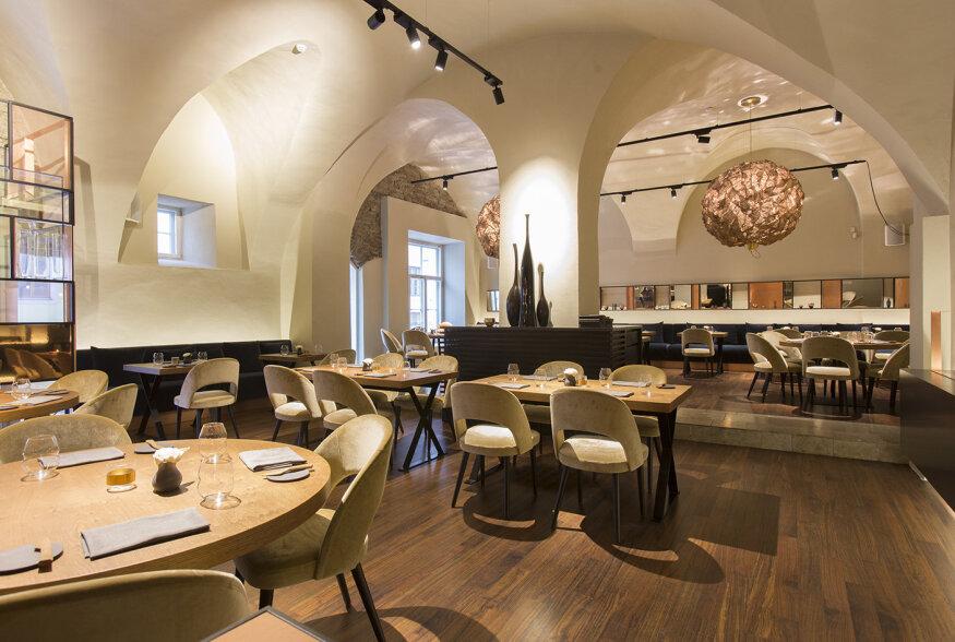 RESTORANIARVUSTUS | Restoran Ore ehk kas  mainstream fusion  saab heas mõttes üllatada?
