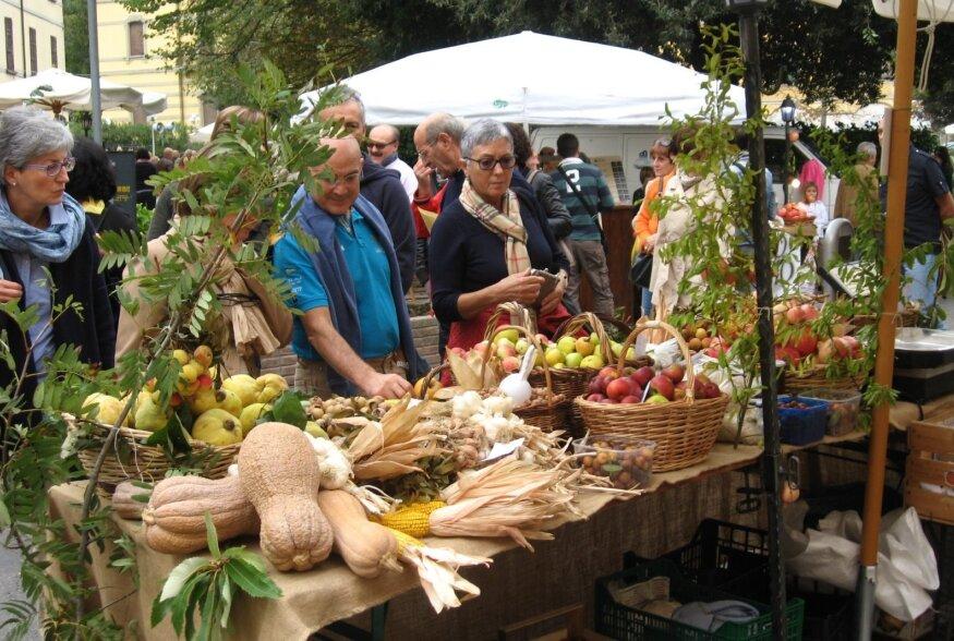 Unustatud maitsete turul: Itaalia Provence's