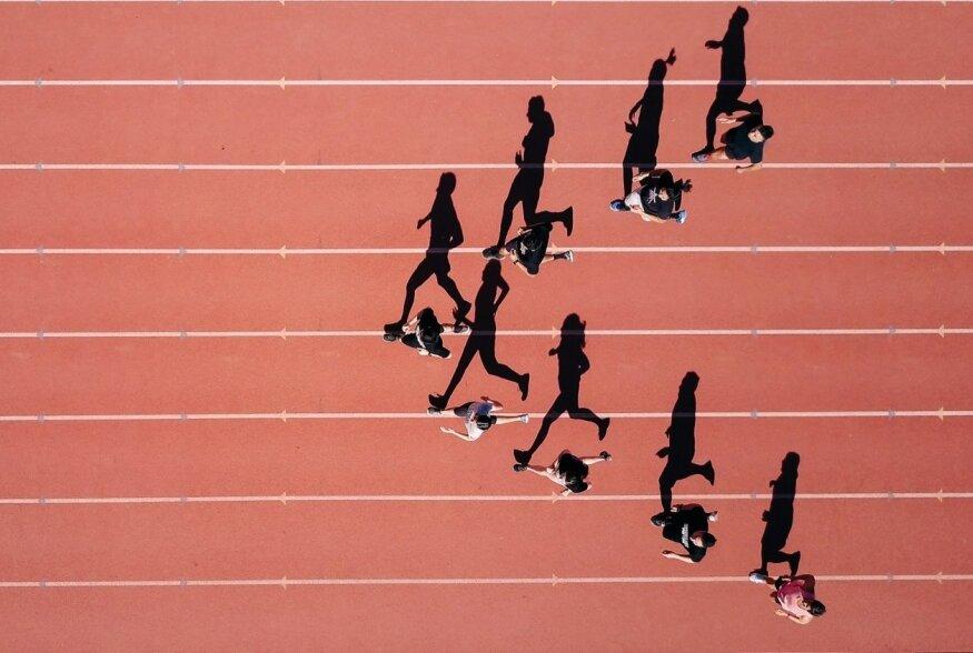 Sporditoit ehk kuidas toiduga oma vormi parandada, kiiremini joosta ja tugevamaks saada?