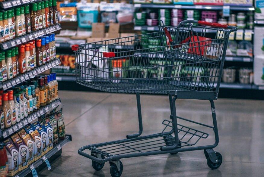 KAS SINA TEADSID, millega kauplused sind lõksu meelitavad? Kuidas aga nutikalt poes käia?
