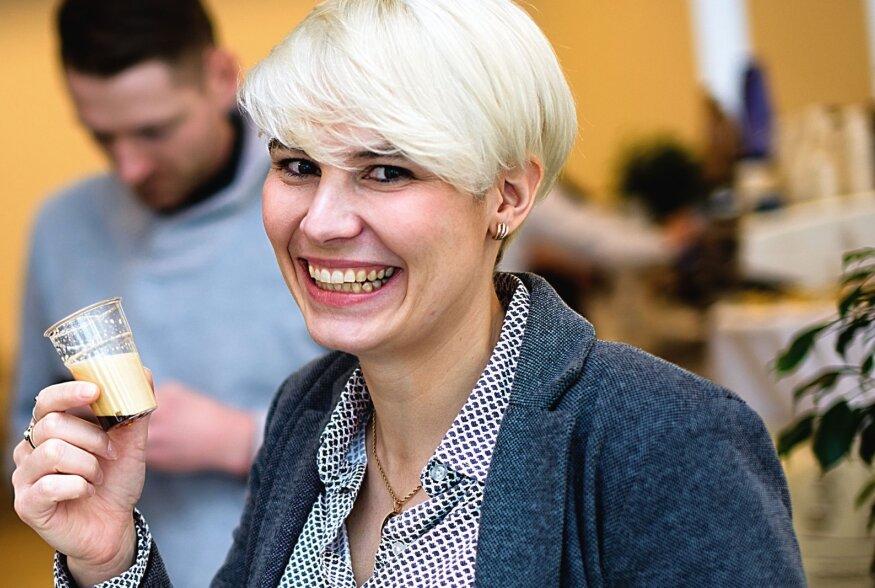 Kohvimeister Marta Piigli: mind köidab kohvivaldkonna mastaapsus ja see kui paljud inimesed on igapäevaselt kohvist mõjutatud