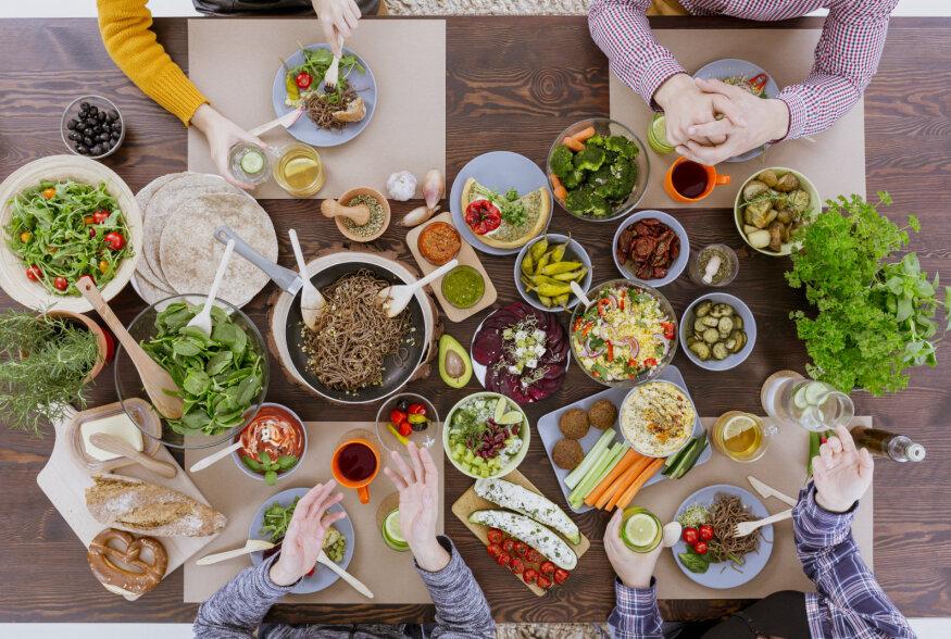 11 suurimat toitumisvalet: kas muna on kahjulik? Kas suhkur on ohutu? Kas süüa rasva?