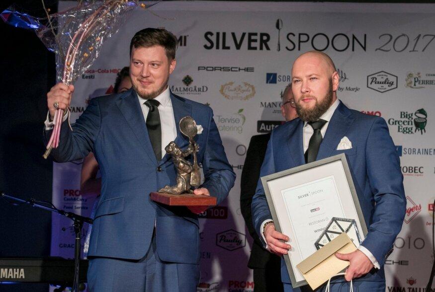 Silverspoon 2017 Gala