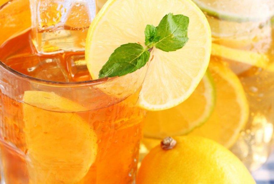 """Kust on eesti keelde tulnud sõna """"limonaad""""?"""