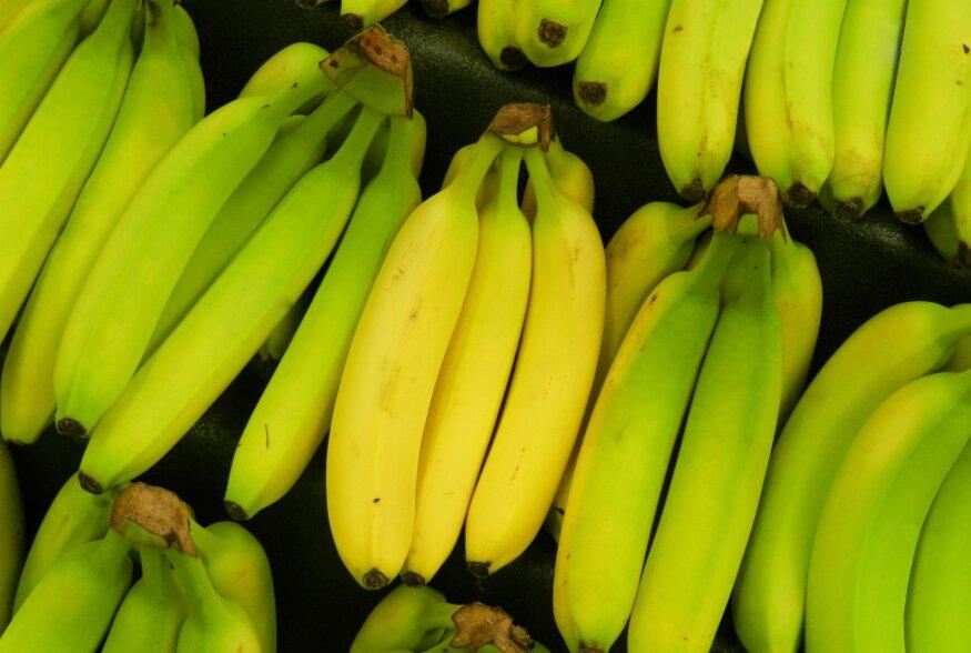 Tasub teada: 13 veidrat fakti banaanide kohta