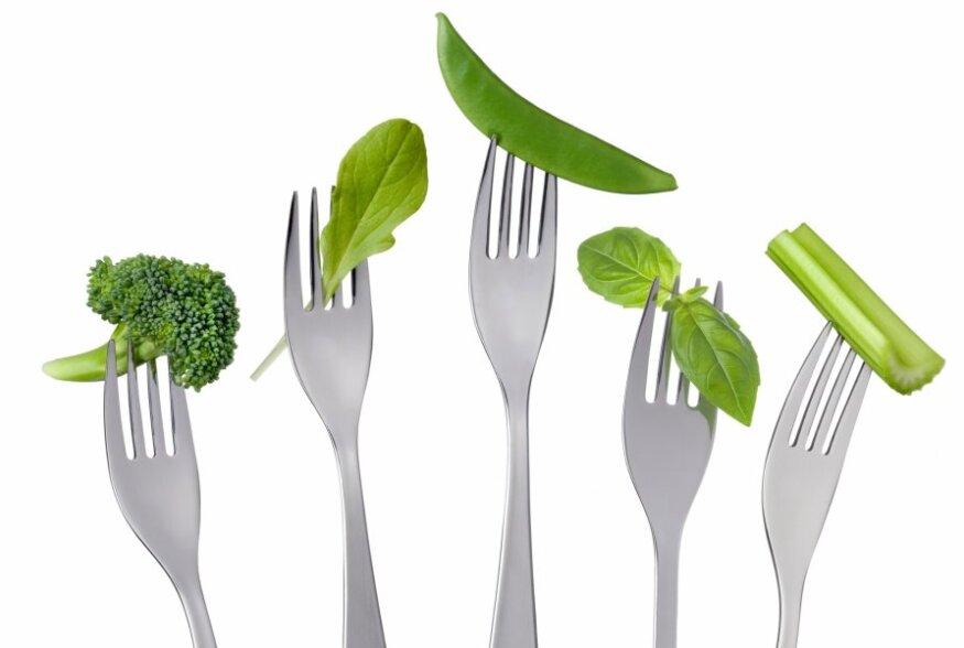 TOIDUTARKUS: Kuidas süüa sellel nädalal vähem kaloreid ja hoida siledamat joont?