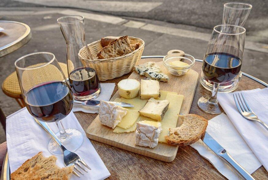 Igale veinitüübile oma klaas või piisab siiski ühest? Milline on hea veiniklaas?