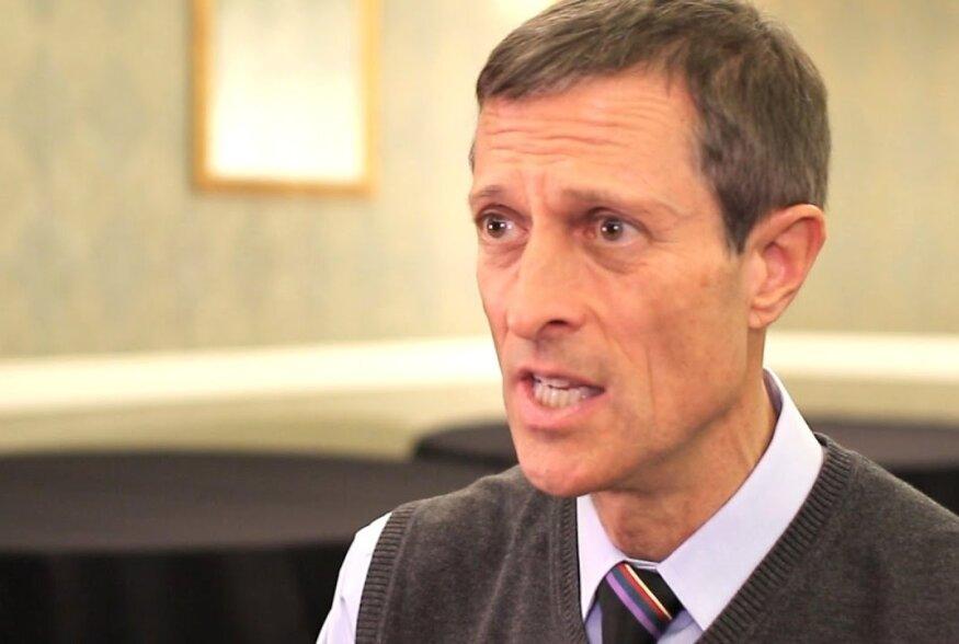 Dr. Neal Barnard: vegantoitumise tulemuseks on kõige tervemad inimesed