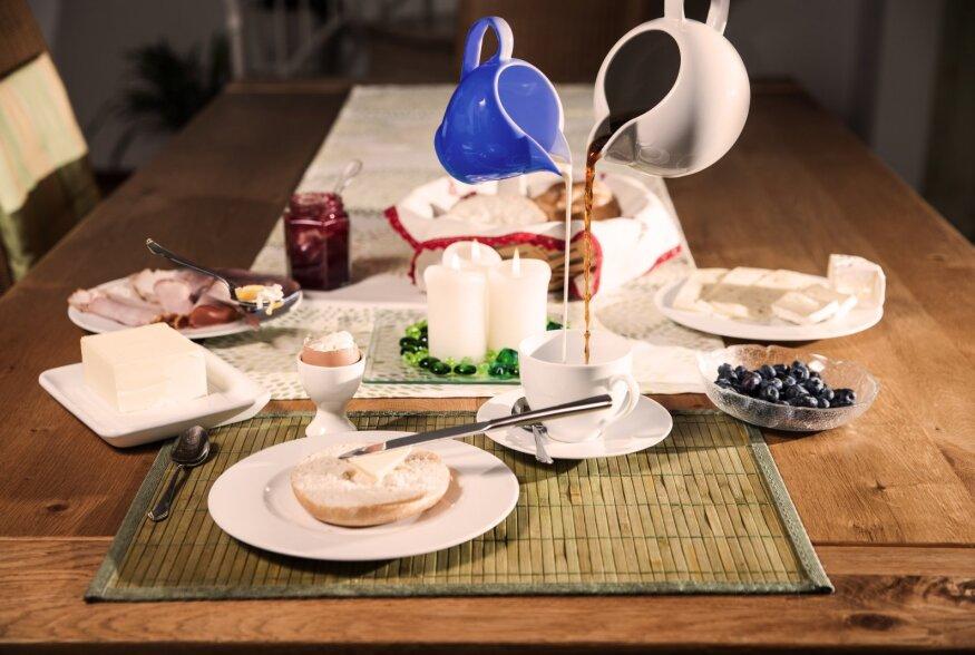 Mis värk hommikusöögiga on ja kas see on tõesti päeva olulisim söögikord?