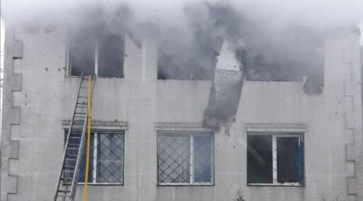21-Jan-2021 21:13 В связи со смертельным пожаром в Харькове Кабмин принял важное решение