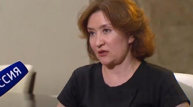 """В Краснодарском крае """"золотую судью"""" Хахалеву лишили статуса за прогулы"""