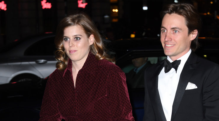 Prints Andrew skandaalsed teod mõjutavad juba ka perekonda: printsess Beatrice oli sunnitud oma kihluspeo ära jätma