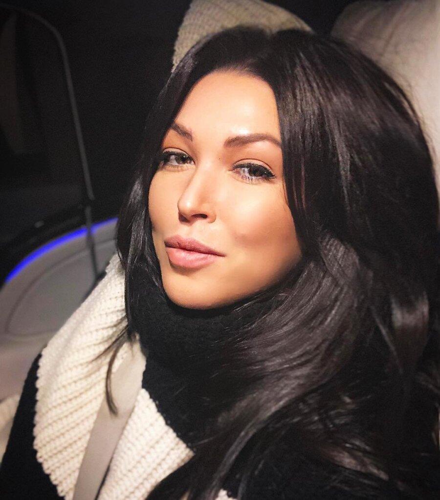 Irina Dubtsova