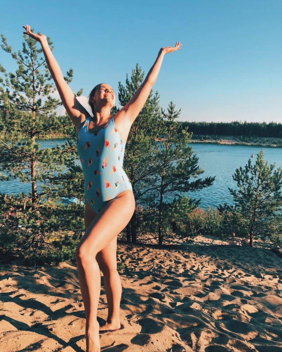 Madli Vilsar Nude Photos 44